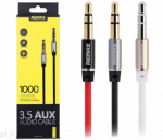 Jack to Jack Cable ( Aux Cable) Remax