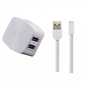Remax Double USB 2.4A Home Charger