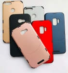 Galaxy A320 (A3 2017) Rubber Shockproof  Case