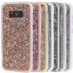 Galaxy S10 TPU Diamond Case