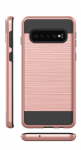 Galaxy S10 Slim Amour Case