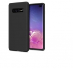 Galaxy S10 Plus Soft Matt Silicon Back Case