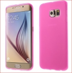 Galaxy S6 Edge (G9250) Silicon with Touch