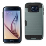 Galaxy S6 (G9200) Slim Armour Card Slot