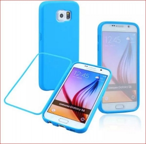 Galaxy S6  (G9200) Silicon with Touch