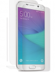 Galaxy S6 Edge Gel Screen Protector