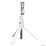 Bluetooth Selfie Stick With Stand Model (K07)