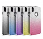 IPhone 11 Shinny 3in1 TPU Twine Colour