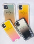 IPhone 11 Pro Max (6.5 Inch) TPU Shiny Twin Color