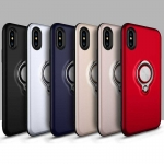 IPhone 11 Slim Armour Ring Case