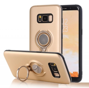 Galaxy S9 Plus Slim Armour Ring Case