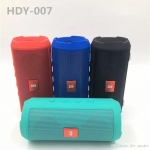 Bluetooth Speaker Model HDY-007