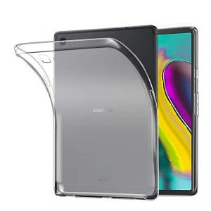 Galaxy Tab A 10.1 (2019) Clear Anti Drop Back Case