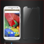 Motorola Moto E3 Tempered Glass
