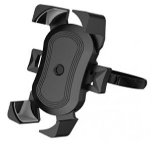 Universal Motorcycle/Bicycle Holder