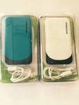 Topgift Universal Power Bank 8000 MmAh