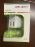 ANB Charger Plug - USB + TYPE C 6.1A