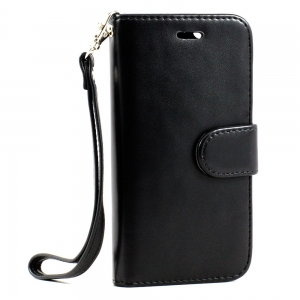 Galaxy A50 Wallet Leather Case