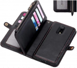 IPhone 11 Pro (5.8 inch) Wallet 2in1 Multi Function
