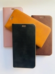 Galaxy Note 9 Wallet Plain Gold Frame