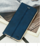 Galaxy S9 Plus Wallet Stand Case