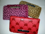 Samsung Galaxy S2 19100 Wallet Leather Top Fahion