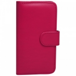 Galaxy A3 Wallet Leather Case