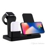 Wireless Charging Stand 3in1
