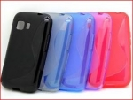Samsung Galaxy Young 2 G130 S Line Case