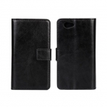 Sony Xperia Z1 Mini/Compact D5503 Wallet Leather Case