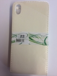 Xperia Z2 Flip Leather Case