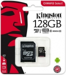 Kingston Memory Card 128 GB