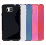 Galaxy S7 S Line Gel Case