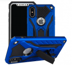 IPhone 12/12 Por (6.1 inch) Amour Stand Case
