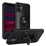 IPhone XR Clear Tech Ring Case