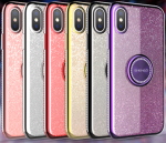 Galaxy S20 Plus Crystal Ring Case
