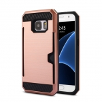 Galaxy S7 Slim Armour Card Slot